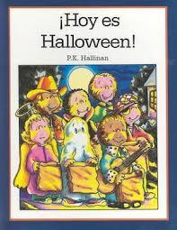 Hoy Es Halloween!