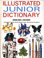 Illustrated English-Arabic Junior Dictionary