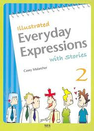 Illustrated Everyday Idioms 2, Student Book