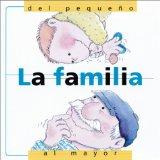 La Familia, Del Mas Pequeño al Mayor