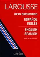 Larousse Gran Diccionario