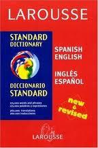 Larousse Standard Dictionary