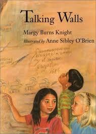 Las Paredes Hablan: Talking Walls