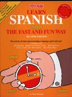 Learn Spanish the Fast & Fun Way