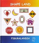 Learning Props: SHAPE LAND