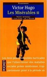 Les Miserables : Tome 3 (French)