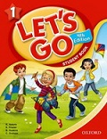 Let's Go 1 Student Book with CD