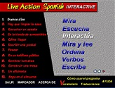 Live Action Spanish INTERACTIVE