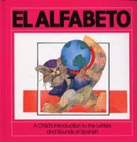 Los Ninos Alfabeticos (Children's Alphabet)