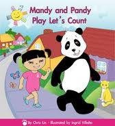 Mandy and Pandy Play