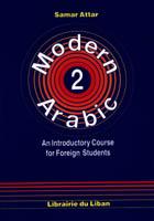 Modern Arabic: Book 2