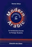 Modern Arabic: Workbook  2
