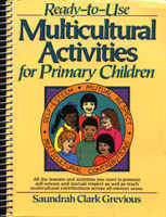 Multicultural Activities for Primary Children