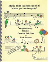 Music That Teaches Spanish!