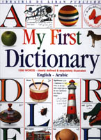 My First English-Arabic Dictionary