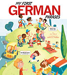 My First German Phrases