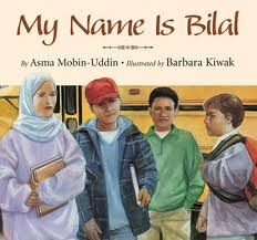 My Name is Bilal