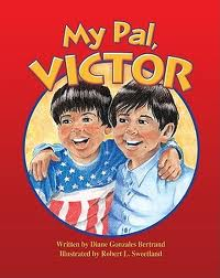 My Pal, Victor/Mi amigo, Victor
