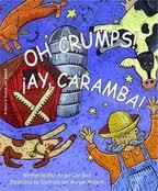 Oh, Crumps! Ay, caramba!