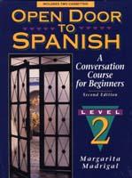 Open Door to Spanish Book 2