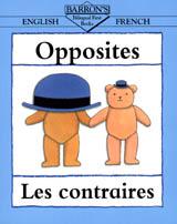 Barron's: Opposites /Les Contraires