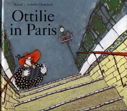 Ottilie in Paris