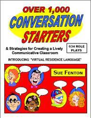 Over 1,000 Conversation Starters