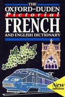 Oxford-Dunden Pictorial French Dictionary