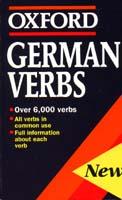 Oxford German Verbs