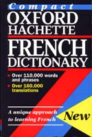 Oxford Hachette Compact Dictionary