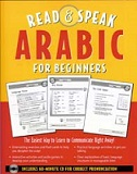 Read & Speak Arabic for Beginners