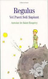 Regulus Vel Pueri Soli Sapiunt/The Little Prince (Italian)