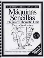 Reproducible Thematic Units: Maquinas Sencillas