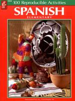 Spanish Activities - Elementary