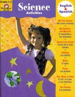 Science Activities ( English/Spanish)