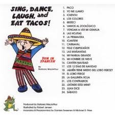 Sing, Dance, Laugh, and Eat Tacos!