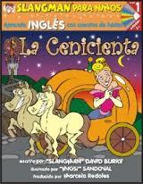 Slangman Kids: La Cenicienta (Spanish) Level 1/Audio CD