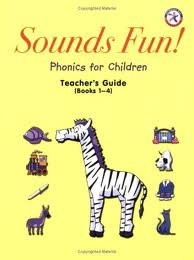 Sounds Fun! 4, Student Book w/CD