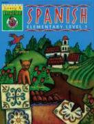 Spanish Elementary Workbooks - Level 1