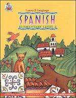 Spanish Elementary Workbooks - Level 2