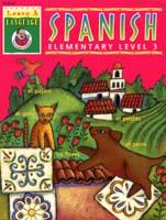Spanish Elementary Workbooks - Level 3