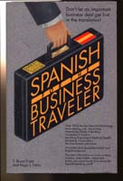 Spanish for the Business Traveller