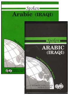 Spoken Iraqi Arabic