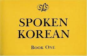 Spoken Korean (Book 1)