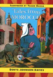 Tales from Morocco