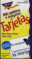 Targetas - Mas Palabras e Imagenes