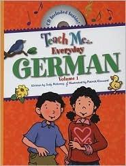 Teach Me Everyday German V.1