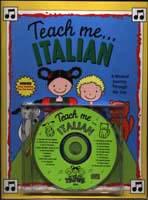 Teach Me Italian