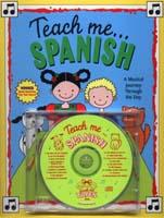 Teach Me Spanish