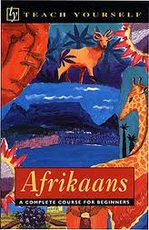 Teach Yourself: Afrikaana